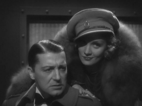 Marlene Dietrich Shanghai Express Travis Banton