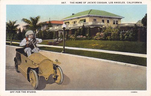 jackie-coogan 1