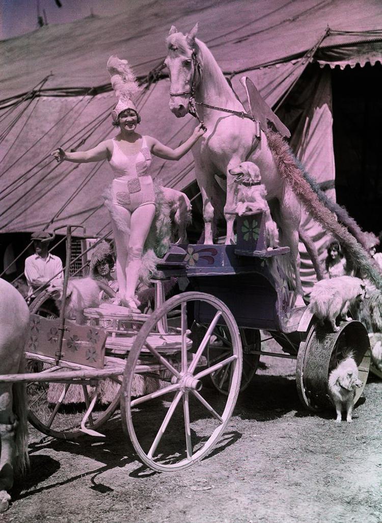 Circus 1931