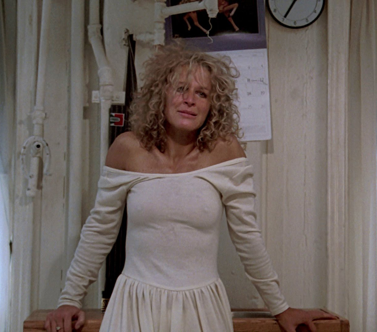Fatal attraction meaning psychology